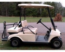 Golf car satışı və icarəsi Rent Golf Car