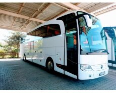 mercedes travego sifarisi mercedes traveqo icarəsi rent abus