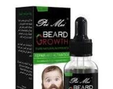 Beard oil serum