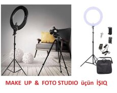 make up işığı