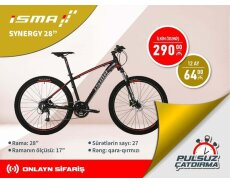 isma synergy urban