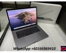Apple macbook Pro Retina 15.4 2019
