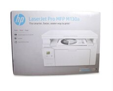 Printer Hp Laserjer Pro mfp M130a
