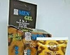 Men gel boyuducu krem