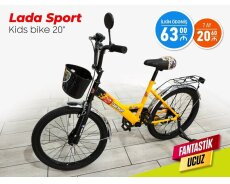 lada sport kids bike