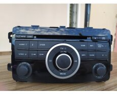Mazda cx9 cd-player(magintafon)