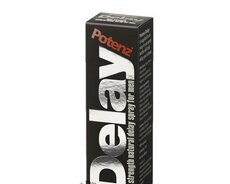 """Potenz delay spray"""