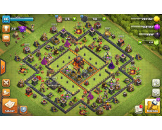 Clash Of Clans kb10