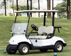 Golf car akumulyator