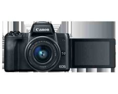 Canon EOS M50 EF-M 15-45mm IS STM Kit
