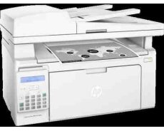 Printer HP Mfp M130Fn Laserjet