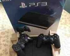 PlayStation 3, 500GB