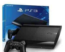 Sony PlayStation 3, 500GB