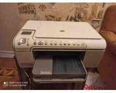 Printer HP Photosmart C5283