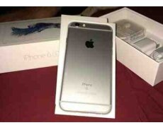 Apple iPhone 6s Silver, 16GB