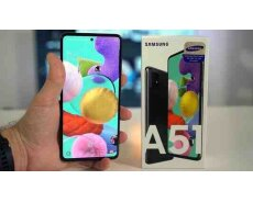 Samsung Galaxy A51, 64GB