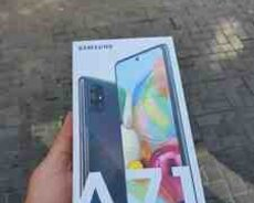Samsung Galaxy A71 128GB Black 2020