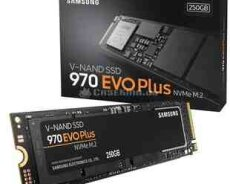 SSD Samsung 970 Evo Plus, 250GB